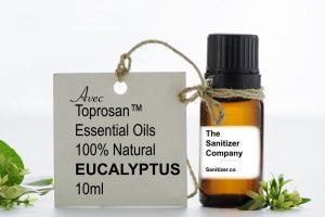 EUCALYPTUS ESSENTIAL OIL TOPROSAN