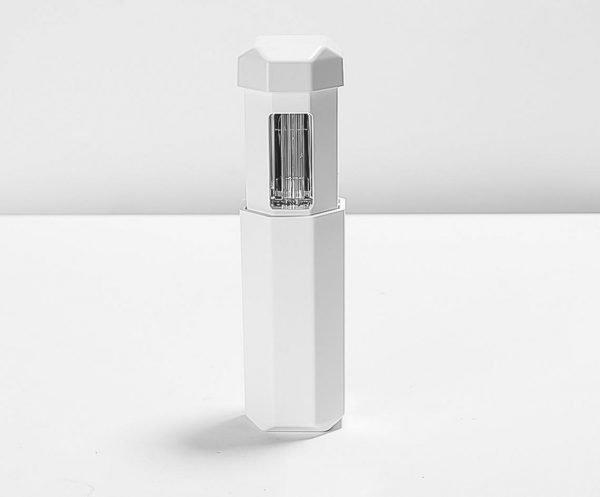 UV C telescope LED lamp white