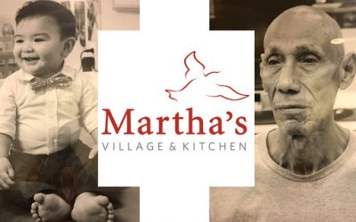 Martha's Village & Kitchen receives Toprosan™ Sanitizer Donation from The Sanitizer Company