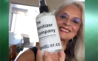 Gift of Domain Launches Hand Sanitizer Company