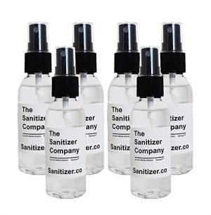 The Sanitizer Company Toprosan Vegan Organic Liquid