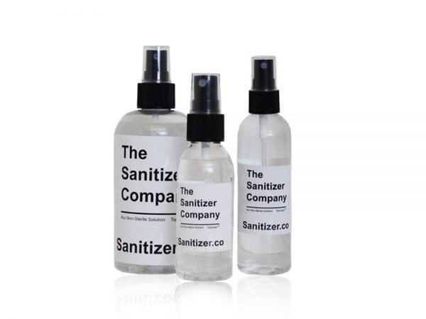 Toprosan™ Product Line: FDA Approved 75% Ethyl Alcohol Liquid Sanitizer is FDA Registered NDC Number 80149-001