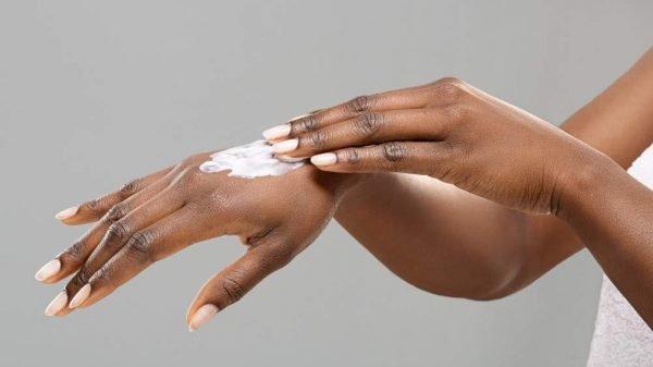 The Sanitizer Company Après Toprosan Vegan Hand Cream Moisturizer Lotion Moisture