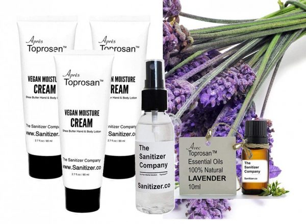 10ml Plant Based Essential Lavender Scented Oil